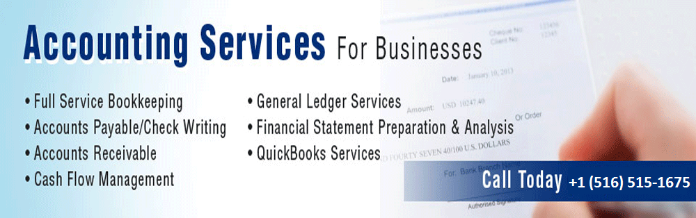 Accounting Services for Businesses