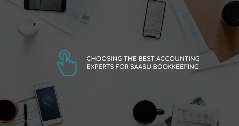 Choosing the Best Accounting Experts for SAASU Bookkeeping