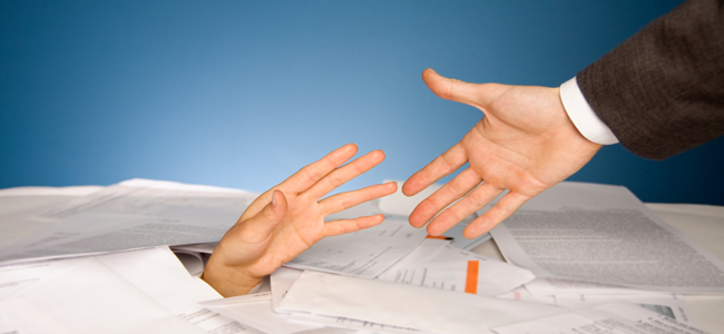 Outsource online accounting services