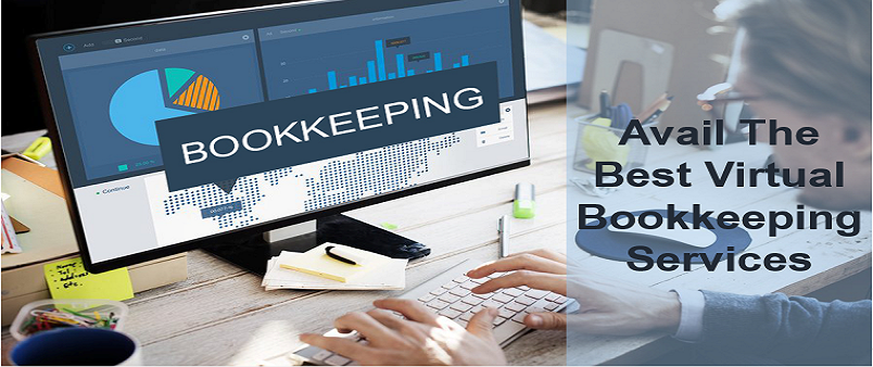 Get The Most Out Of The Virtual Bookkeeping Services