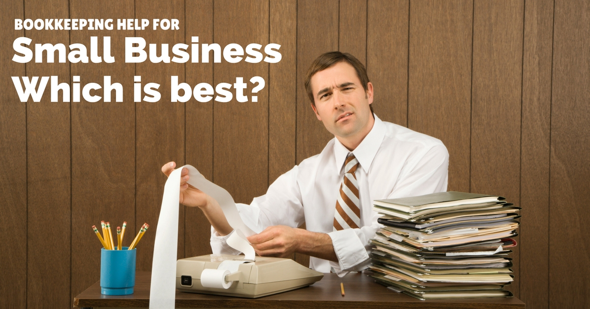 bookkeeping a small versus a large firm Big 4 is the dream for many aspiring accountants, but this may not be an ideal job for your long term career let's take a look at the pros and cons of big 4 vs small firm and make an intelligent decision for your accounting career.