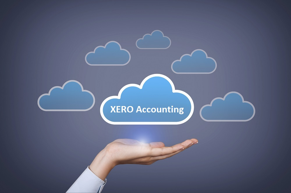 Xero - Accounting Software - Jims Bookkeeping