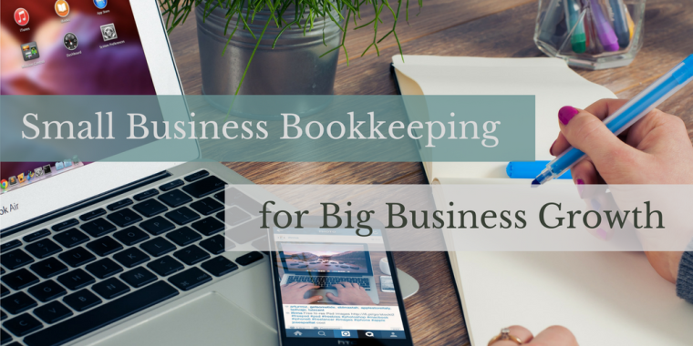 5 Tips to choose the Best Bookkeeping Services for Small Businesses