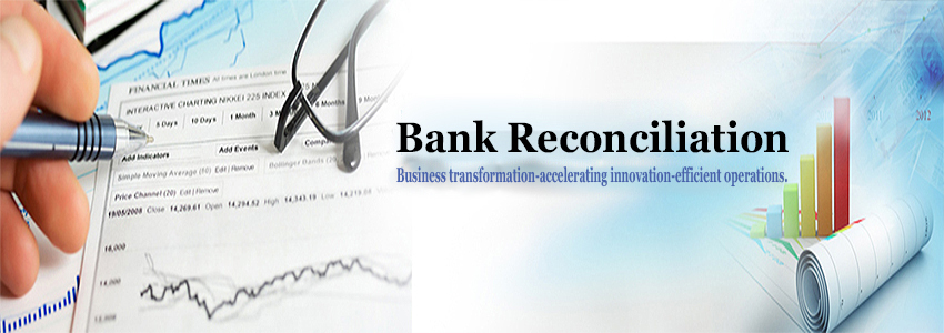 Bank Reconciliation Services