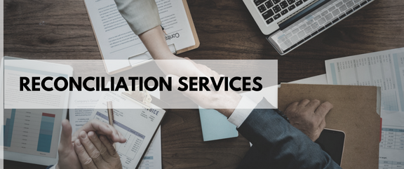 How will Outsource Reconciliation Services be Useful?