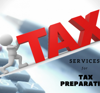 Online Services for Tax Preparation Small to Large Business Firms