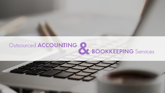 Outsource Accounting and Bookkeeping Services to your Business