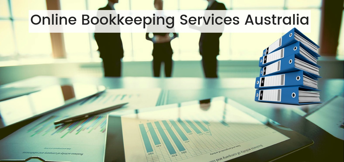How Online Bookkeeping Services Effects the Business Accounts